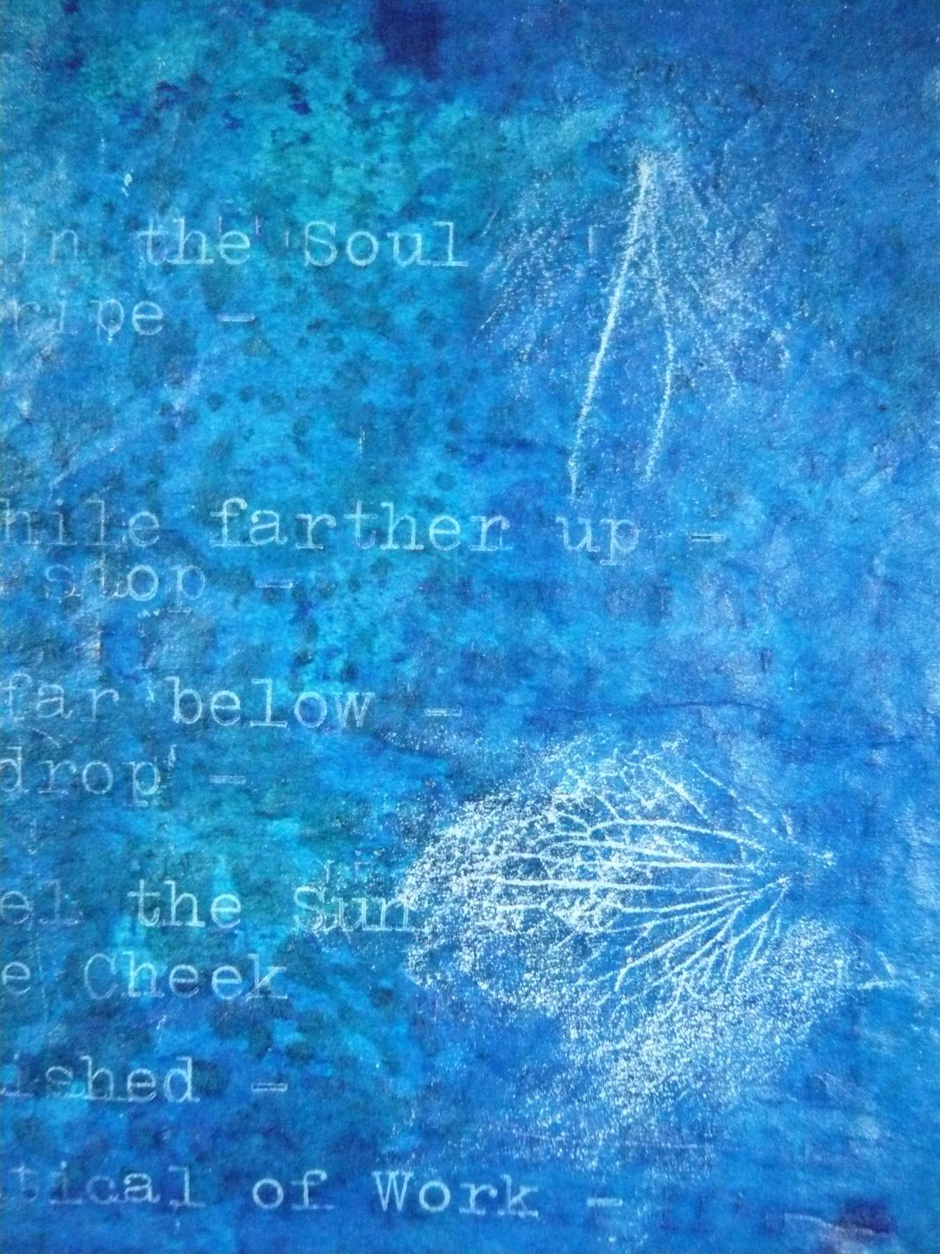 Poems & Plants - Soul