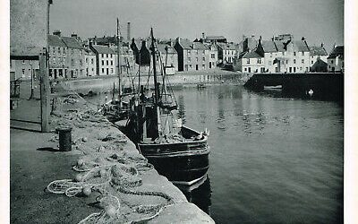 Invited Artist at The Pittenweem Arts Festival 2013 (3-11 August)